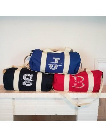 sac sport ou we 20l - Initiale