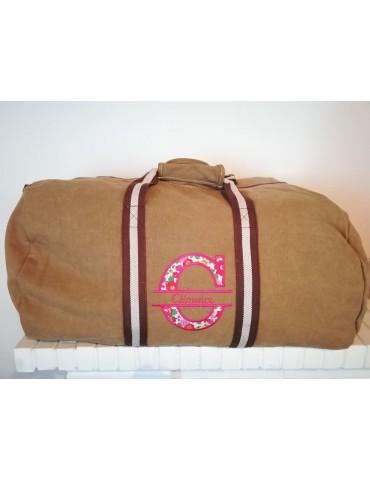 grand sac de voyage...