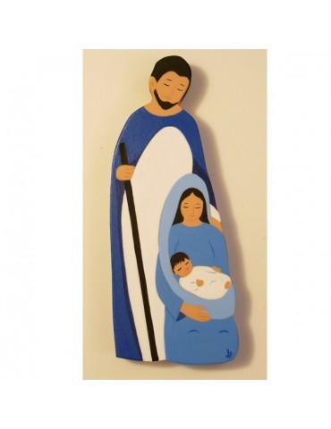 Sainte Famille 17 cm