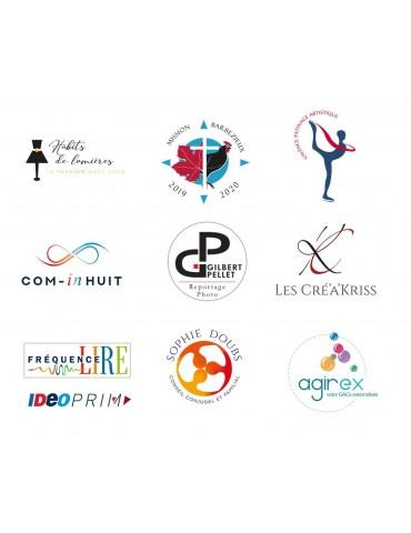 G-Création de logo