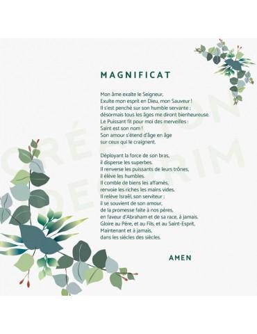 ...Magnificat