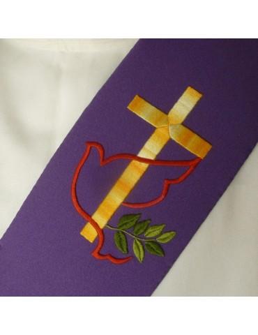 Étoles pour prêtres ou pour...