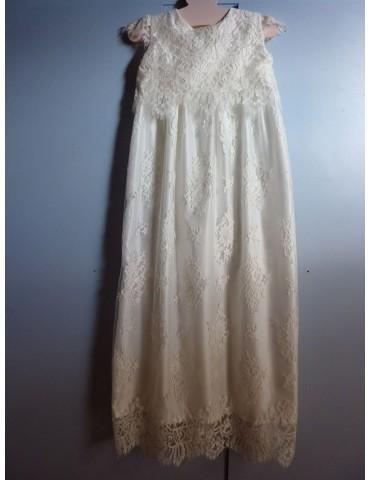"""Robe de baptême """"Marie"""""""