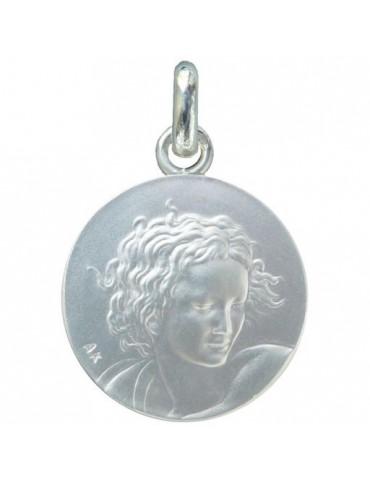 Médaille de baptême Ange...
