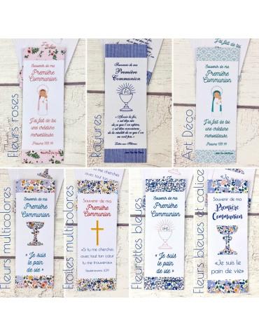 Signets de Communion (Non Personnalisables)